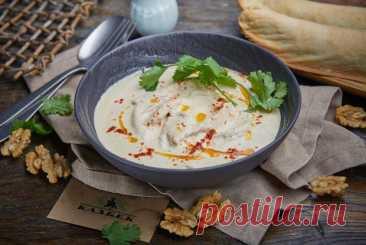 Сациви с курицей рецепт – грузинская кухня: основные блюда. «Еда»