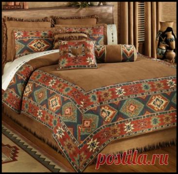 """Вяжем ностальгическое """"Одеяло вождя"""" методом мозаичного вязания (ленивый жаккард)!"""