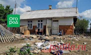 Правовые вопросы: сосед превратил свой участок в свалку – что делать? | Полезно (Огород.ru)