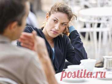 Мужчина общается с несколькими — нормально, общается женщина — возмутительно Все давно поняли, что мужчина общается с двумя-тремя «кандидатками» одновременно. Кто-то только в переписке, кто-то и в жизни. Авось повезёт. Упрекнуть в общем-то не за что: человек не связан узами и договорённостями отношений, всё остальное по совести. Даже если с одной женщиной общение стало особенным, двух других мужчина просто так не оставит. Запасной вариант на […] Читай дальше на сайте. Жми подробнее ➡