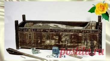 Анализ ДНК мумии Тутанхамона доказал, что предки фараонов были индо-арии