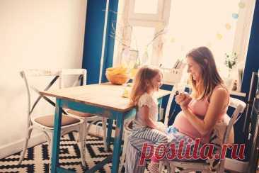 3 главных мифа о планировании второго ребенка - Телеканал «О!»