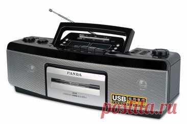8 кассетных магнитол с Aliexpress. Дешево и очень сердито   Аудио Hi-Fi.ru Популярность классических кассетных бумбоксов и не думает идти на спад, однако новых моделей от крупных производителей мы так пока и не дождались. В поисках новых магнитол придется обращаться к брендам из Поднебесной, представленным на крупных торговых площадках. На Aliexpress есть неплохой выбор дешевых кассетных бумбоксов, правда, выпущенных, в основном, под брендом Panda.