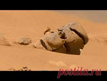 Очень редкие снимки Марса сделанные марсоходом Perseverance