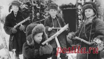 (12) Подвижные игры советских детей, которых так не хватает современному поколению - Любители истории - медиаплатформа МирТесен