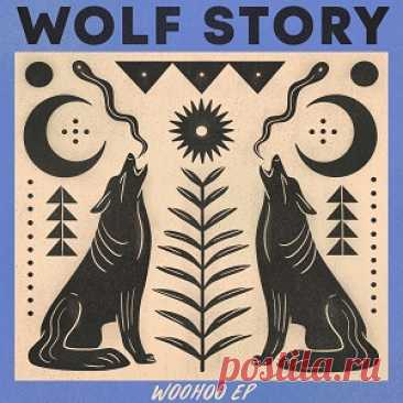 Wolf Story - Woohoo EP [Get Physical