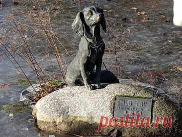 Собаки в скульптуре, ч.7 – Блог. Run, пользователь Марина Николаева | Группы Мой Мир