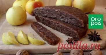 Вкусности | Подборка статей | Огород.ru Подборка создана пользователем sparki, число статей 23