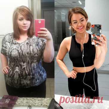 Из пышки в фитнес-блогера: Девушка скинула половину своего веса за 1,5 года. Показываю как выглядит спустя 6 лет после похудения Всем привет! Сегодня я расскажу вам историю девушки, которая за 16 месяцев сбросила половину своего веса, приобрела уверенность в себе, стала фитнес блогером и помогает похудеть другим людям.  https://www.instagram.com/p/B8NY_rIpFrP/ Зовут эту девушку Кристина Картер,... Читай дальше на сайте. Жми подробнее ➡