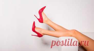 Как правильно выбрать ортопедическую обувь   Журнал Домашний очаг