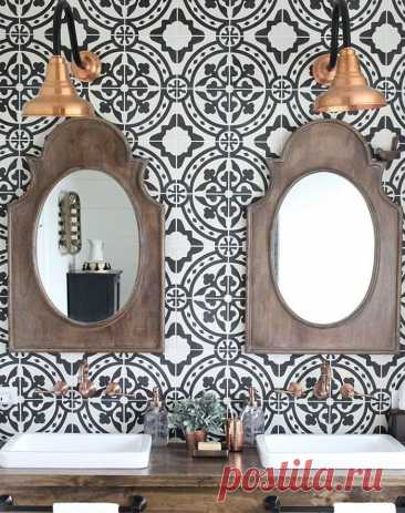 Как сделать место отдыха из ванной комнаты | Роскошь и уют