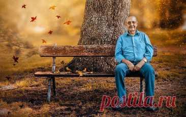 Душевный рассказ от дедушки о силе любви Старик часто сидел на скамейке у подъезда. Казалось бы, ну, что тут... Читай дальше на сайте. Жми подробнее ➡