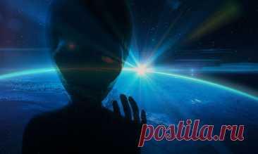 Мир готовят к контакту с инопланетянами