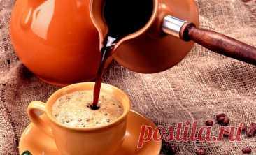Добавьте 1 чайную ложку этой смеси к утреннему кофе и худейте быстро!