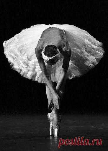 Prima Ballerina, Uliana Lopatkina ❤