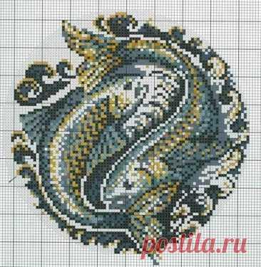 (8) Gallery.ru / Фото #94 - идеи МОЗАИЧНОГО ПАННО для ваших интерьеров - mozaik-art