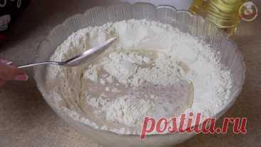 Всегда готовлю такие пирожки на сочельник. Лапти, цыганка готовит.