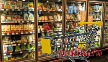 Продукты, которые мы покупаем: стоит ли переплачивать за некоторые из них? (делюсь, как можно сэкономить на покупках) Поход в магазин за продуктами для многих из нас — явление повседневное... Читай дальше на сайте. Жми подробнее ➡