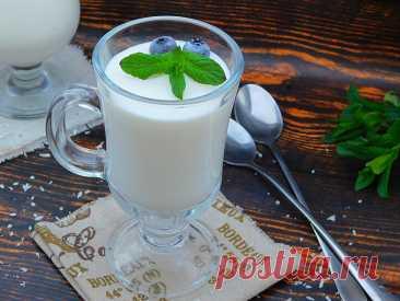 Суфле из кефира: нежнейший пп-десерт на каждый день   Еда на каждый день   Яндекс Дзен
