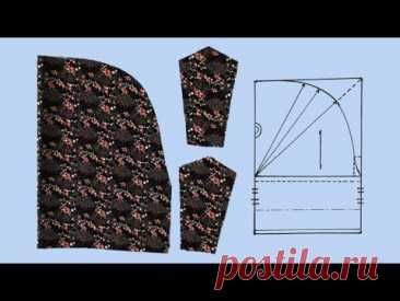 자투리 원단을 활용하여 소품 만들기/DIY Making props using scrap fabric