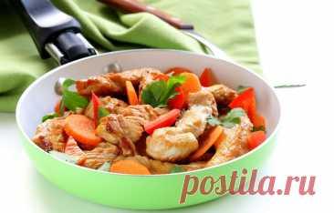 Почему еда прилипает к сковороде и как этого избежать   kitchendecorium.ru   Пульс Mail.ru Вопрос, почему еда прилипает к сковороде, волнует многих хозяек, ведь даже профессионалам не всегда удается этого избежать. Но зная некоторые...