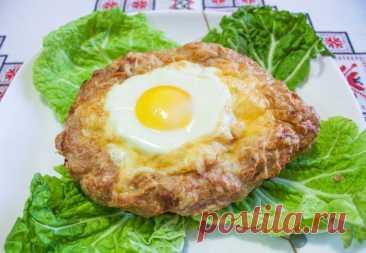 Нежные шницели с яйцом — Sloosh – кулинарные рецепты