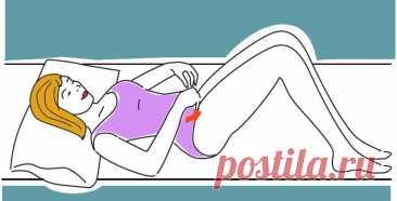 Упражнения КЕГЕЛЯ — самые важные упражнения для женского здоровья! - Образованная Сова