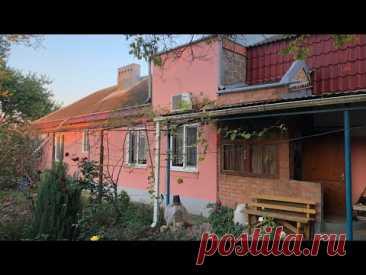 Продается дом в станице Каневской Краснодарского края, переезд на пмж в Краснодарский край