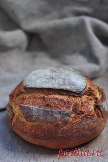 Горчичный хлеб-2 - something sweet to a cup of coffee — ЖЖ