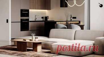 10 трендов в дизайне квартиры на 2022 год (70 фото) Собрали все актуальные тренды в оформлении квартир: от модных цветов до актуальных материалов и общих тенденций в дизайне. Есть что взять на заметку.