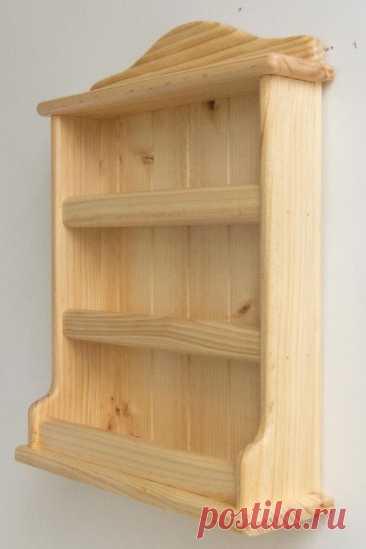 Этот твердый деревянный стеллаж для специй ручной работы может хранить 24 обычных 40-граммовых баночки для специй. Может использоваться отдельно стоящим или настенным способом, освобождая таким образом ценное пространство на вашей кухне. Особенности: Три полки Магазинов вверх…
