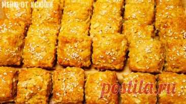 Постное яблочное печенье Чем порадовать семью в пост? Мягким, нежным печеньем из яблок. Печенье не содержит яиц и продуктов животного происхождения, но в тоже время оно получается воздушным, нежным и мягким. Отличный вариант быстрого печенья к чаю.Рецепт:яблоки - 450 гсахар - 150 грастительное масло - 50 млмука -...