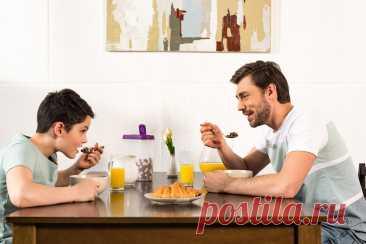 Самые полезные блюда: что есть для крепкого здоровья