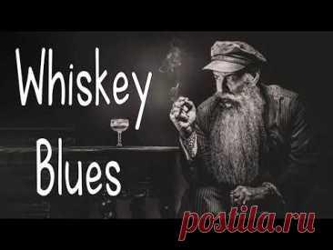 Whiskey Blues | Best of Slow Blues/Rock | Modern Electric Blues