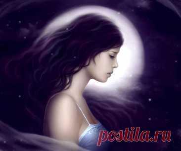Какие есть привороты на луну? Заговоры на любовь на убывающую и растущую фазу