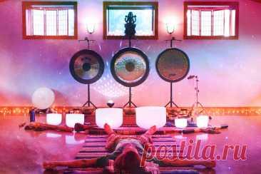 Душевное оздоровление: что такое звуковые ванны - Beauty HUB