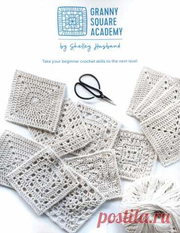 Granny Square Academy