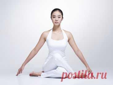 Гимнастика Цигун: 4 простых упражнения, которые улучшат работу всего организма