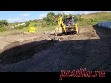 Фундамент дома из Арболит Блока ст Должанская, Арболит Юг, Строим Дом из Арболит Блока в Крыму
