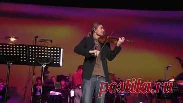 David Garrett - Csardas (Vittorio Monti)