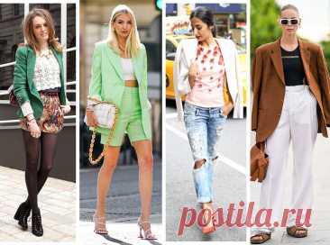 Мода прошла: 7 признаков, что ваша вещь уже устарела | Marie Claire
