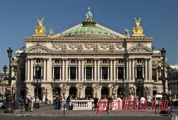 10 самых красивых оперных театров в мире В течение длительного времени многие из этих театров оперы, построенных столетия назад, восхищали общество, демонстрируя таланты бесчисленных исполнителей и музыкантов. Возведённые в наше время театры...