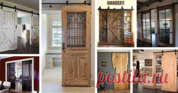 Кантри-Шик: 29 Идей Раздвижных Дверей Сарая Раздвижные двери сарая открывают дом и создают поток и гармонию даже в самых ограниченных пространствах. Найдите лучшие идеи и проекты!