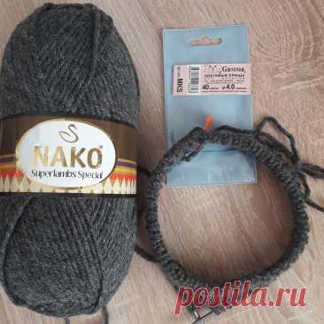Утепляем дорогих и любимых. Мужской свитер спицами | SVG Вязание спицами и крючком | Яндекс Дзен