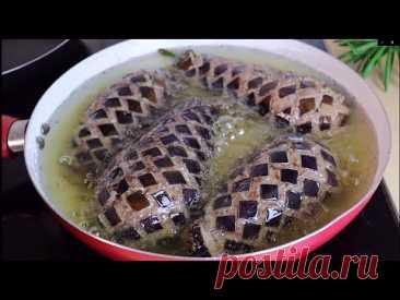 Я никогда не перестану готовить это блюдо. очень вкусно. Вы когда-нибудь готовили такие баклажаны? 3