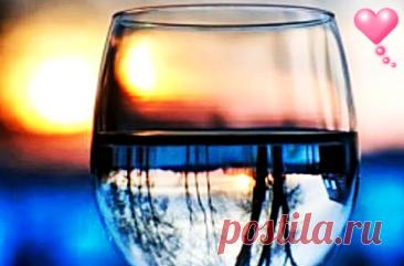 Исполнение желаний с методикой «Стакан воды» Метод Зеланда | Дела житейские | Яндекс Дзен