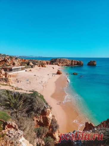 23 de janeiro às 13:27  ·  Praia de São Rafael Acreditamos na beleza de Portugal! 🇵🇹