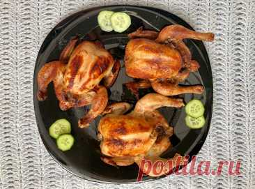 500 граммов «ценного, легкоусваиваемого мяса». Готовим цыплят-корнишонов в трех маринадах | Рекомендательная система Пульс Mail.ru