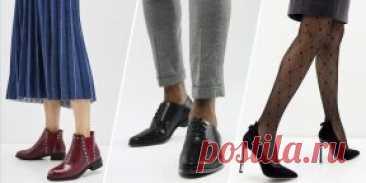 8 вариантов стильной обуви, которая всегда будет в тренде - Лайфхакер