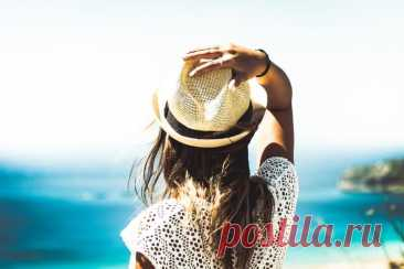 3 совета, чтобы у вас не украли вещи на пляже - Стиль жизни - WomanHit.ru